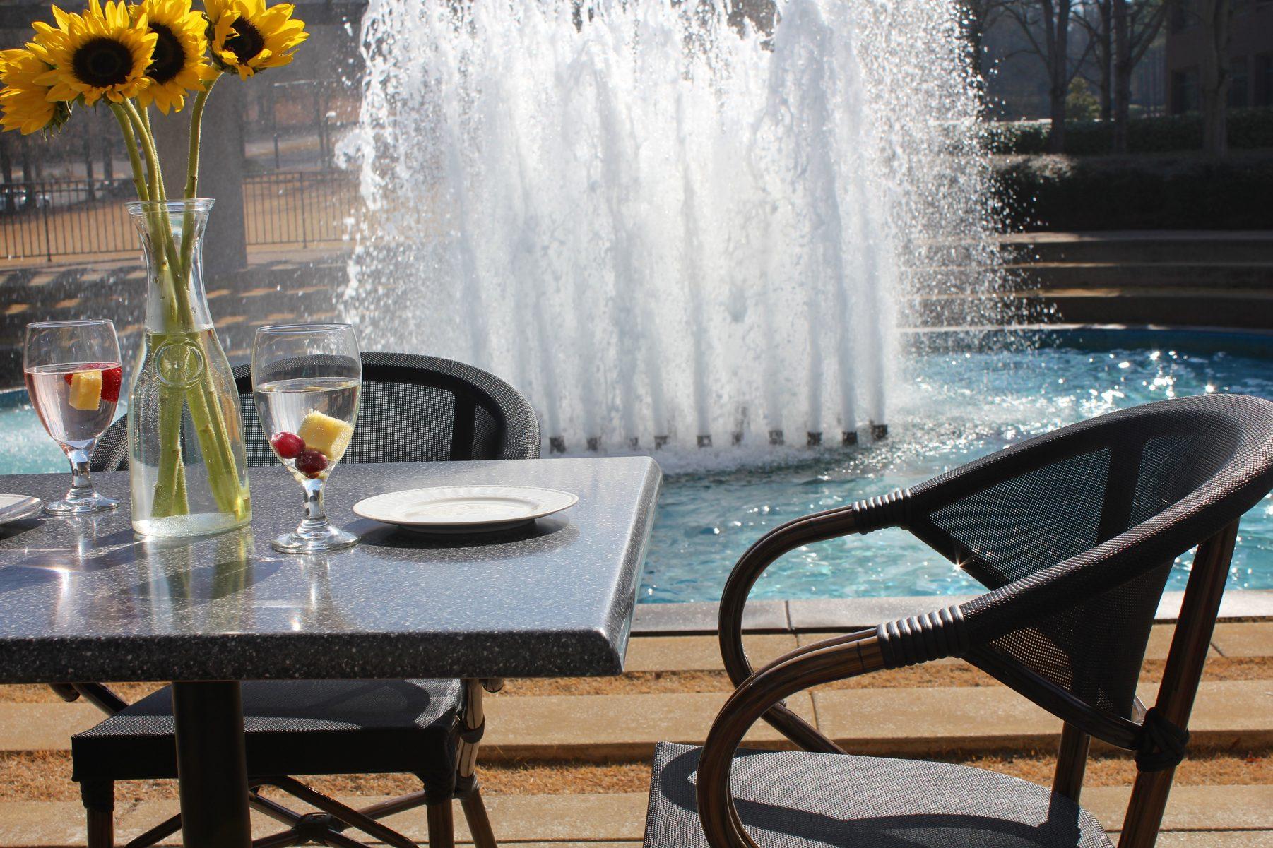 Gorgeous patio furniture birmingham al home decor ideas for Outdoor furniture birmingham al
