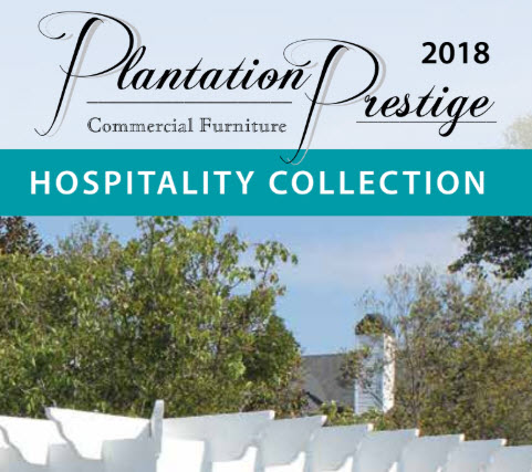 2017 Plantation Prestige Catalog